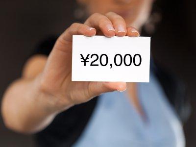 Blank Business Card 161332810 5616X3744