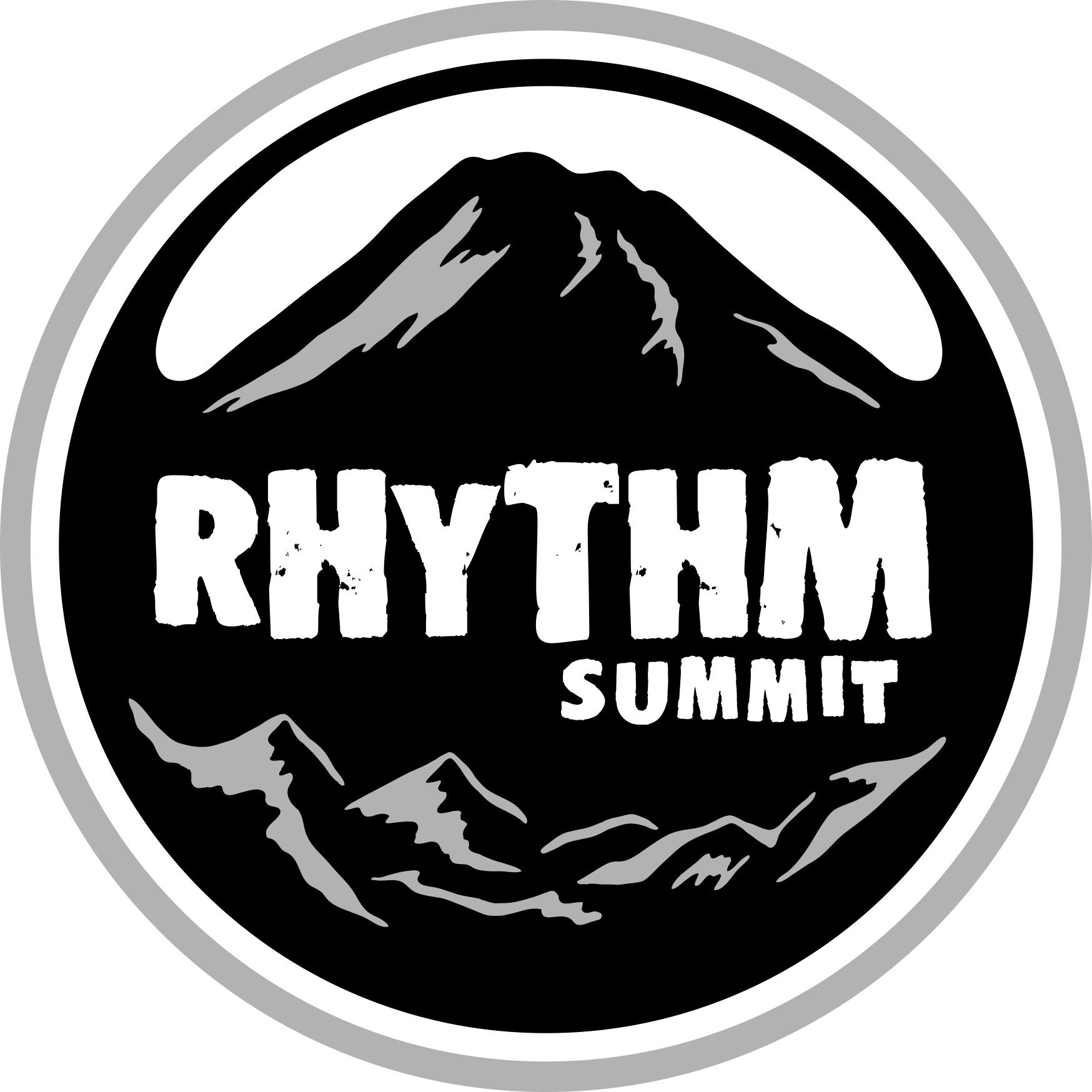 Rhythm Summit Logo